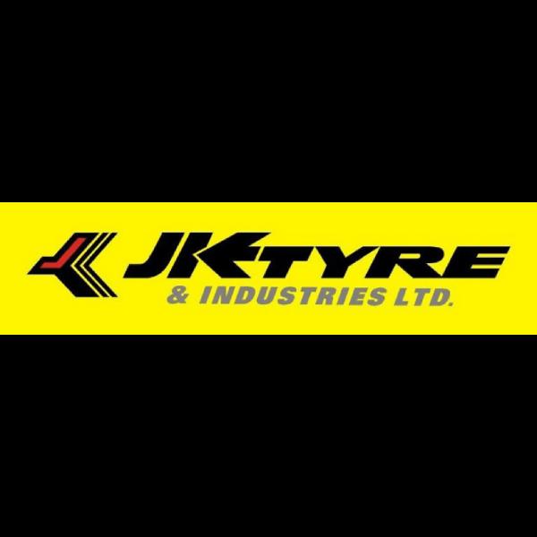 JK Tyre logo