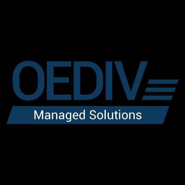 OEDIV logo