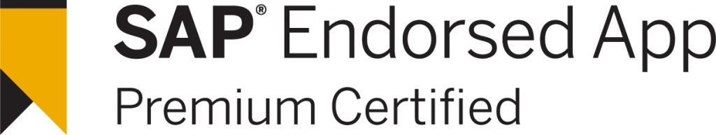 SAP Endorsed Apps