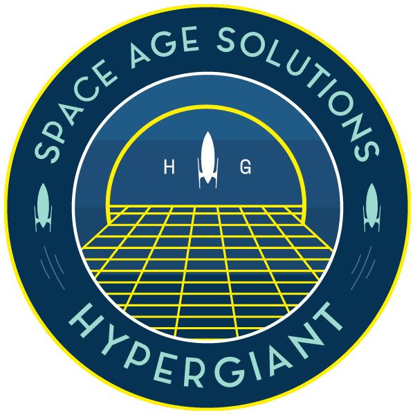 Hypergiant Logo