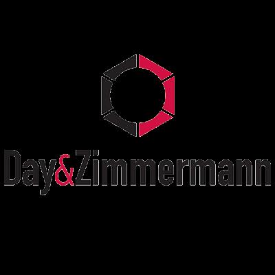 Day & Zimmermann Logo