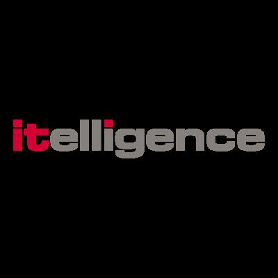 itelligence Logo