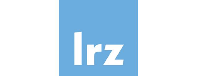 Leibniz Supercomputing Centre Logo