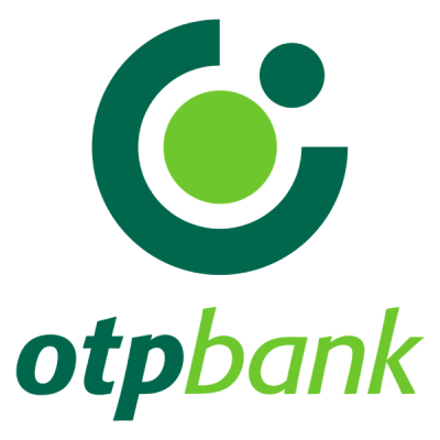 OTP BANK ROMANIA S.A. Logo