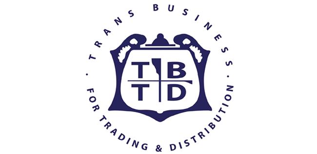 Trans Business  Logo